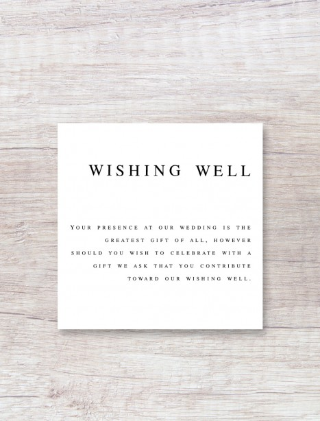 madrid wishing well