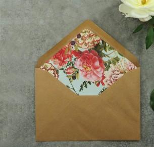 wategos envelope liner