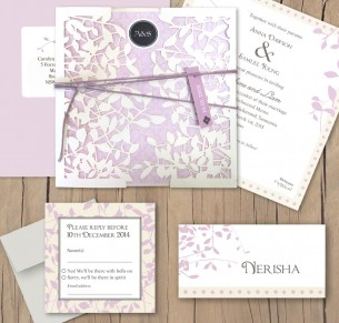 Wedding Invitation Packages Online   Invitation Sets Australia | Lilykiss