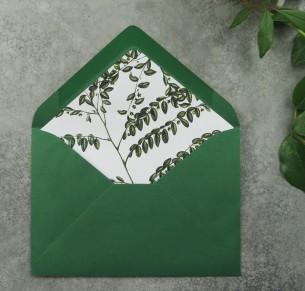 perennial envelope liner