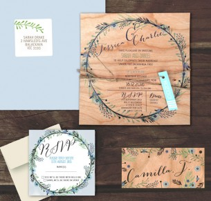 wedding invitation packages online - invitation sets australia, Wedding invitations